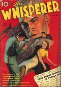 Whisperer (1936-1937 Street & Smith) Pulp 1st Series Vol. 2 #6
