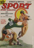 Sport Story Magazine (1923-1943 Street & Smith) Pulp Vol. 57 #4