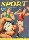 Sport Story Magazine (1923-1943 Street & Smith) Pulp Vol. 64 #3