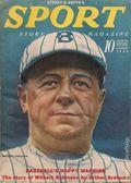 Sport Story Magazine (1923-1943 Street & Smith) Pulp Vol. 64 #4