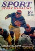 Sport Story Magazine (1923-1943 Street & Smith) Pulp Vol. 67 #1