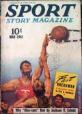 Sport Story Magazine (1923-1943 Street & Smith) Pulp Vol. 67 #5