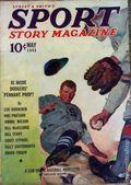 Sport Story Magazine (1923-1943 Street & Smith) Pulp Vol. 68 #1