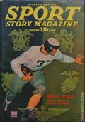Sport Story Magazine (1923-1943 Street & Smith) Pulp Vol. 71 #1