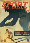 Sport Story Magazine (1923-1943 Street & Smith) Pulp Vol. 71 #5