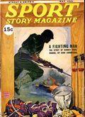 Sport Story Magazine (1923-1943 Street & Smith) Pulp Vol. 71 #6