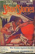 Short Stories (1890-1959 Doubleday) Pulp Mar 25 1937