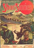 Short Stories (1890-1959 Doubleday) Pulp Vol. 200 #3