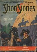 Short Stories (1890-1959 Doubleday) Pulp Vol. 203 #5