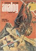Analog Science Fiction/Science Fact (1960-Present Dell) Vol. 89 #3