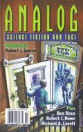 Analog Science Fiction/Science Fact (1960-Present Dell) Vol. 126 #10