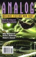 Analog Science Fiction/Science Fact (1960-Present Dell) Vol. 126 #11