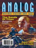 Analog Science Fiction/Science Fact (1960-Present Dell) Vol. 127 #6