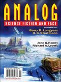 Analog Science Fiction/Science Fact (1960-Present Dell) Vol. 127 #11