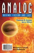 Analog Science Fiction/Science Fact (1960-Present Dell) Vol. 128 #4