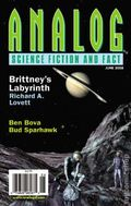 Analog Science Fiction/Science Fact (1960-Present Dell) Vol. 128 #6