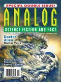 Analog Science Fiction/Science Fact (1960-Present Dell) Vol. 129 #1-2