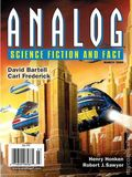 Analog Science Fiction/Science Fact (1960-Present Dell) Vol. 129 #3