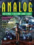 Analog Science Fiction/Science Fact (1960-Present Dell) Vol. 129 #12