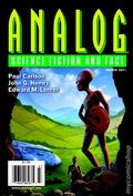 Analog Science Fiction/Science Fact (1960-Present Dell) Vol. 131 #3