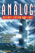 Analog Science Fiction/Science Fact (1960-Present Dell) Vol. 131 #4