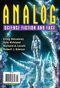Analog Science Fiction/Science Fact (1960-Present Dell) Vol. 132 #3