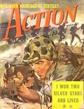 Action (1953 Picture Magazines) Vol. 1 #1