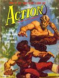 Action (1953 Picture Magazines) Vol. 1 #4