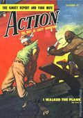 Action (1953 Picture Magazines) Vol. 1 #5