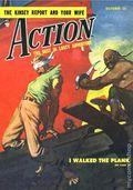 Action (1953 Picture Magazines) Vol. 1 #5