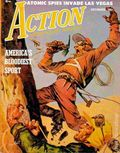 Action (1953 Picture Magazines) Vol. 1 #6