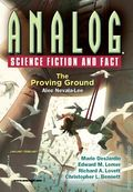 Analog Science Fiction/Science Fact (1960-Present Dell) Vol. 137 #1-2