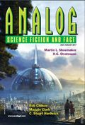 Analog Science Fiction/Science Fact (1960-Present Dell) Vol. 137 #7-8