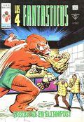 Los 4 Fantasticos (Spanish 1977-1980 Mundi Comics/Ediciones Vertice - 3rd Series) Fantastic Four Vol. 3 #19