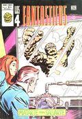 Los 4 Fantasticos (Spanish 1977-1980 Mundi Comics/Ediciones Vertice - 3rd Series) Fantastic Four Vol. 3 #24