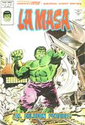 Incredible Hulk (Spanish Series 1970 La Masa - Ediciones Vertice) Vol. 3 #39 (179-180)