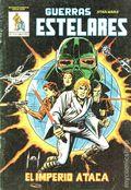 Star Wars (Spanish Edition 1981 Guerras Estelares) 1