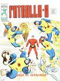 Patrulla-X (Spanish 1976-1980 Mundi Comics/Ediciones Vertice - 3rd Series) Uncanny X-Men Vol. 3 #4 (8-9)