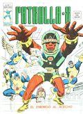Patrulla-X (Spanish 1976-1980 Mundi Comics/Ediciones Vertice - 3rd Series) Uncanny X-Men Vol. 3 #7 (14-15)