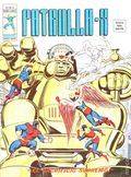 Patrulla-X (Spanish 1976-1980 Mundi Comics/Ediciones Vertice - 3rd Series) Uncanny X-Men Vol. 3 #8 (16-17)