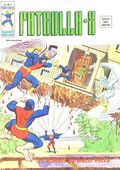 Patrulla-X (Spanish 1976-1980 Mundi Comics/Ediciones Vertice - 3rd Series) Uncanny X-Men Vol. 3 #9 (18-19)
