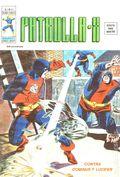 Patrulla-X (Spanish 1976-1980 Mundi Comics/Ediciones Vertice - 3rd Series) Uncanny X-Men Vol. 3 #10 (20-21)