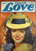 Romantic Love Stories (1946-1948 Columbia Publications) Pulp Vol. 11 Issue 4