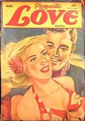 Romantic Love Stories (1946-1948 Columbia Publications) Pulp Vol. 11 Issue 5