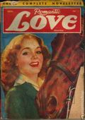 Romantic Love Stories (1946-1948 Columbia Publications) Pulp Vol. 12 Issue 4
