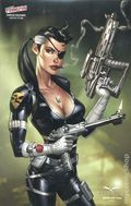 Grimm Fairy Tales (2016 2nd Series) 9NYCC