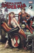 Amazing Spider-Man (2015 4th Series) 25UNKNOWN.A