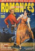 Real Western Romances (1952-1957 Columbia Publications) Pulp 2nd Series Vol. 3 #3
