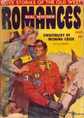 Real Western Romances (1952-1957 Columbia Publications) Pulp 2nd Series Vol. 3 #5