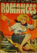 Real Western Romances (1952-1957 Columbia Publications) Pulp 2nd Series Vol. 3 #6